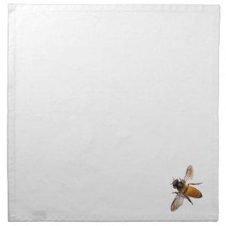Honig-Biene Serviette