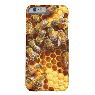 Honig-Bienen-Telefon-Kasten Barely There iPhone 6 Hülle