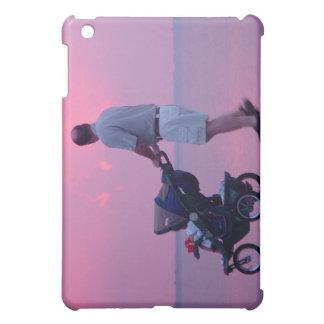 Honig-Blick auf den Sonnenuntergang iPad Mini Hülle
