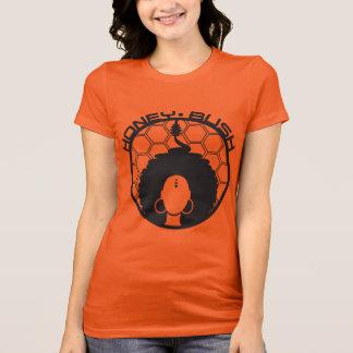 Honig-Bush-T-Shirt auch T-Shirt