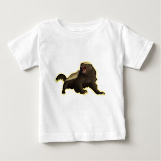 Honig-Dachs Baby T-shirt