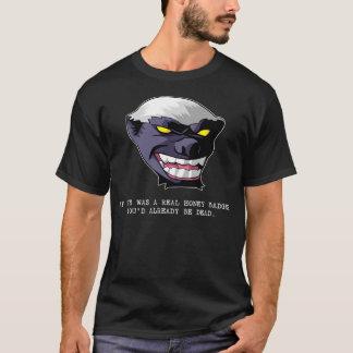 Honig-Dachs bereits tot T-Shirt