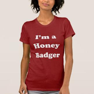 Honig-Dachs (Dr. Pepper Art) T-Shirt