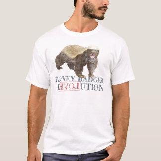 Honig-Dachs-Revolution T-Shirt