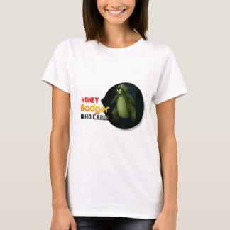 Honig-Dachs, wer sich interessiert? T-Shirt
