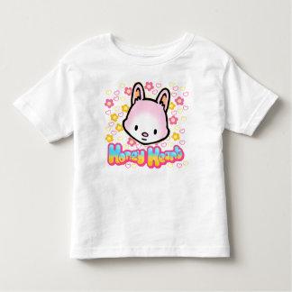 Honig-Herzkleinkind T - Shirt