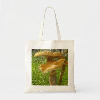 Honig-Pilz-Taschen-Tasche Tragetasche