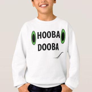 HOOBA DOOBA DIE STRICKJACKE JUNGEN SWEATSHIRT