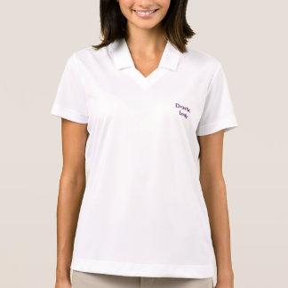 Hoodie-Lavendel/Schiefer der Frau die Leistung Polo Shirt