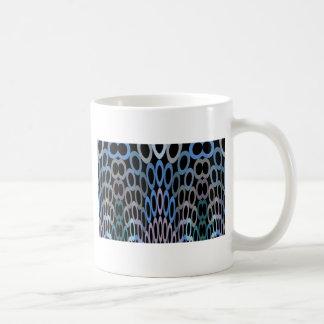 Hoopla-weich Blau Kaffeetasse