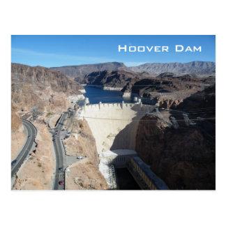 Hooverdamm Postkarten