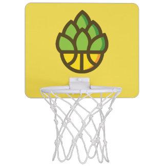 Hopfen Mini Basketball Netz