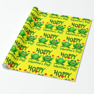 Hopfenreiche Geschenkpapier