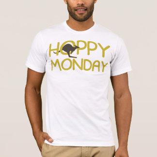 Hopfenreiche Montag-Shirts T-Shirt
