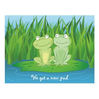 Hopfenreicher Jahrestag Postkarte
