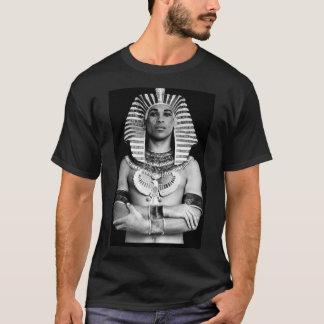 Horacio Cifuentes als Pharao T-Shirt