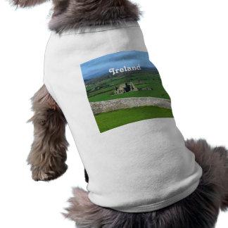 Hore Abtei Hund Shirt