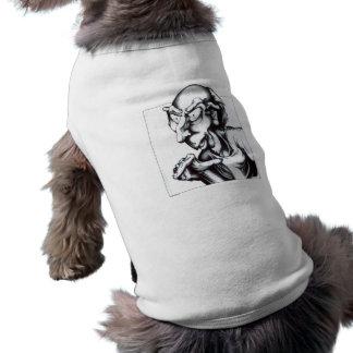 Hören Sie jetzt hier Haustierbekleidung