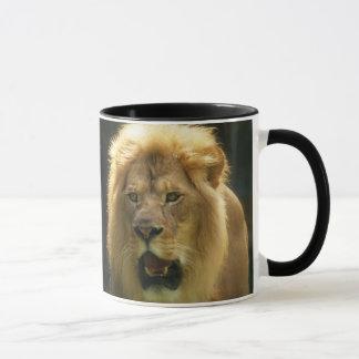 Hören Sie mein Brüllen Tasse
