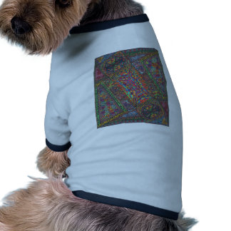 Hören Sie mich jetzt zu entwerfen Haustier T-shirts