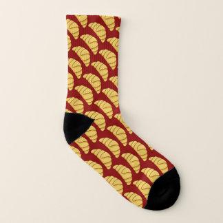 Hörnchen Socken