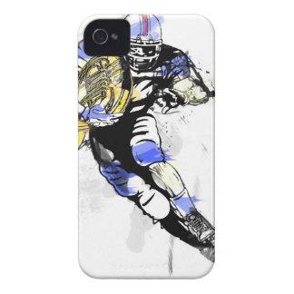 Hornfußball Case-Mate iPhone 4 Hüllen