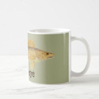 Hornhautfleck-Kaffee-Tasse Kaffeetasse