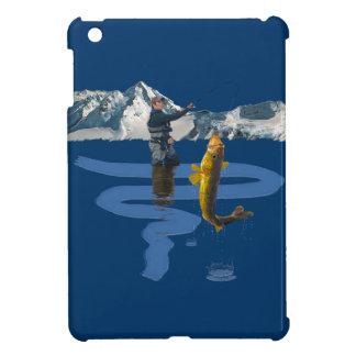 Hornhautflecke, die des im Freiendas sportliche iPad Mini Hülle