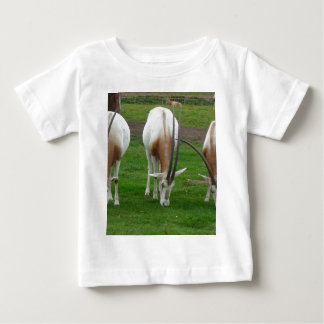 horniges Trio! Baby T-shirt