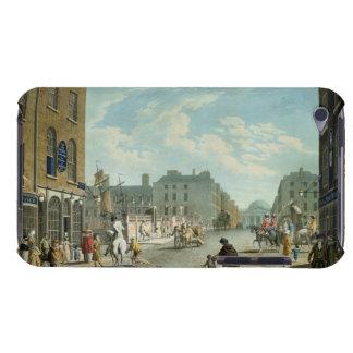Hornstein-Straße mit dem königlichen Austausch, Case-Mate iPod Touch Hülle