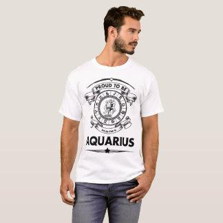 Horoskop-Shirtentwurf T-Shirt