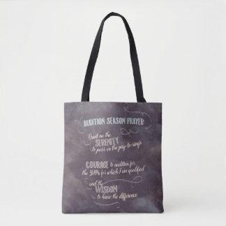 Hörproben-Jahreszeit-Gebets-Taschentasche Tasche