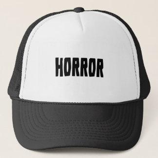 Horror Truckerkappe