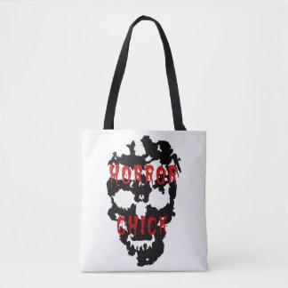 Horrorküken-Tasche Tasche