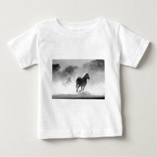 horse-430441 baby t-shirt