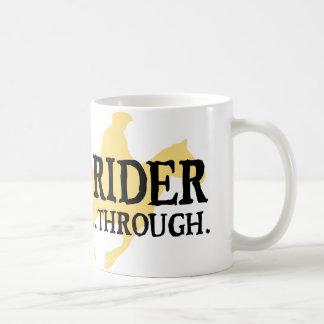 horse kaffeetasse