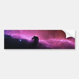 Horsehead Nebelfleck Barnard 33 die NASA Autoaufkleber