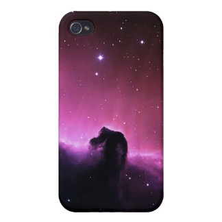 Horsehead Nebelfleck Barnard 33 die NASA Etui Fürs iPhone 4