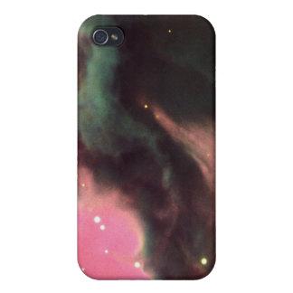 Horsehead Nebelfleck Barnard 33 die NASA iPhone 4 Cover