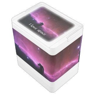 Horsehead Nebelfleck Barnard 33 die NASA Kühlbox