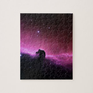 Horsehead Nebelfleck Barnard 33 die NASA Puzzle