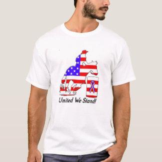 HorseMasters kundenspezifisches Fass-Laufen T-Shirt
