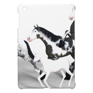 horses-1530858 iPad mini hüllen