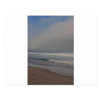 Horsfall Strand, Oregon Postkarten