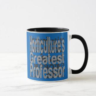 Horticultures bestster Professor Extraordinaire Tasse