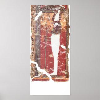 Horus BOTD Poster