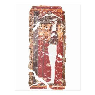 Horus BOTD Postkarte