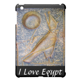 Horus, i-Liebe Ägypten iPad Mini Hüllen