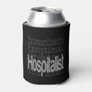 Hospitalist Extraordinaire Dosenkühler