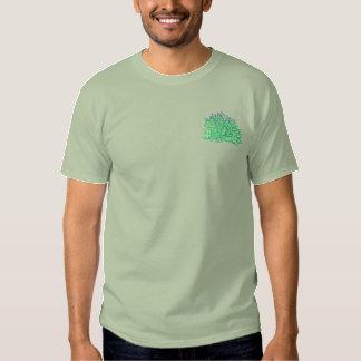 Hosta Besticktes T-Shirt